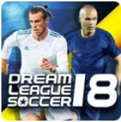 Dream League Socce mod money 5.52