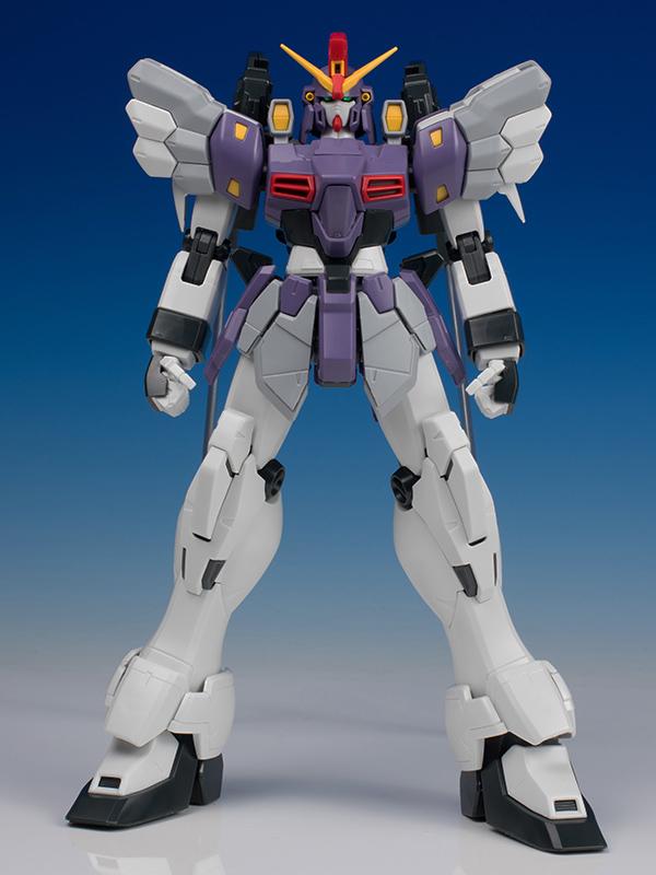 G êミテッド Gallery Mg 1 100 Gundam Sandrock Custom Ew Gundam Wing Endless Waltz Limited Edition Gundam Model Kits And Figures
