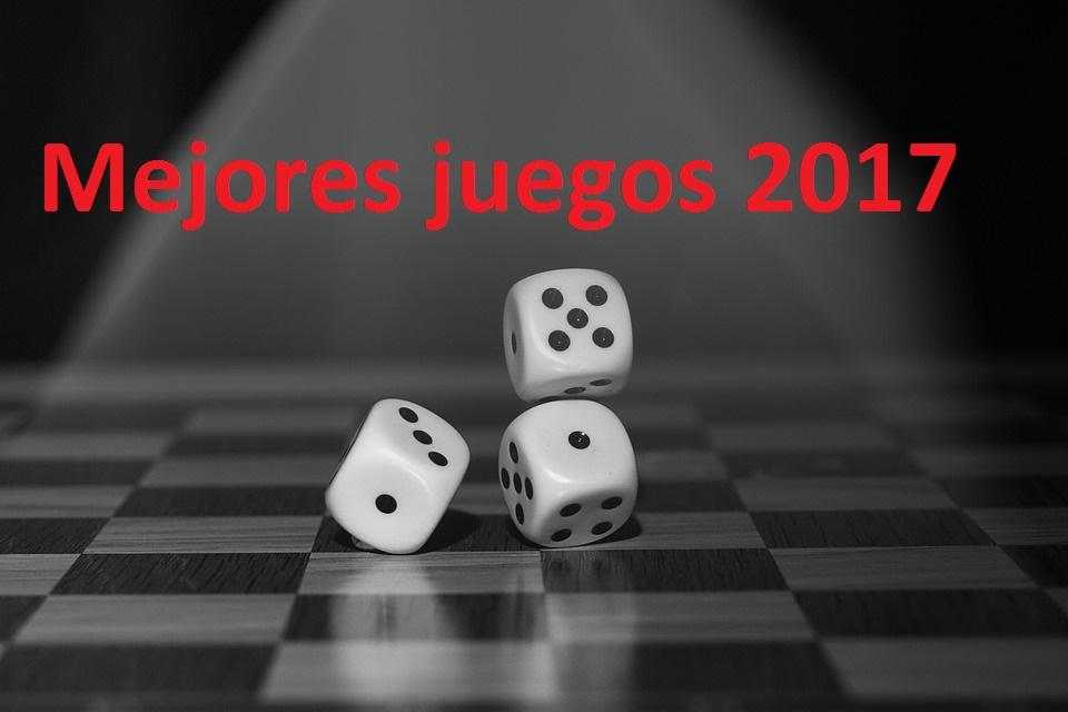 El Club Del Dado Los Mejores Juegos De Mesa De 2017