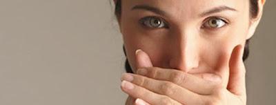 Remède de grand-mère : oublier la mauvaise haleine