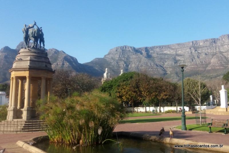 Roteiro Africa do Sul