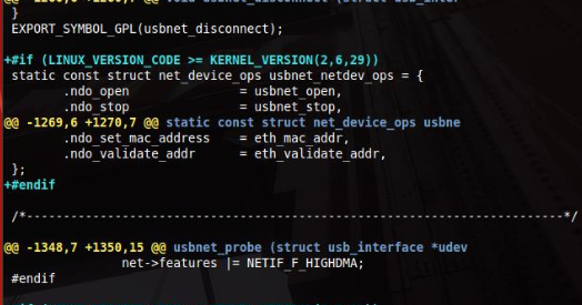 I am mcgrof's smirking revenge: Automatically backporting the Linux