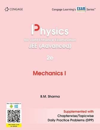 Cengage Physics Mechanics 1 Pdf