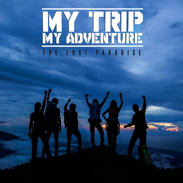 "Isyana Sarasvati - Tanah Airku (From ""My Trip My Adventure: The Lost Paradise"")"