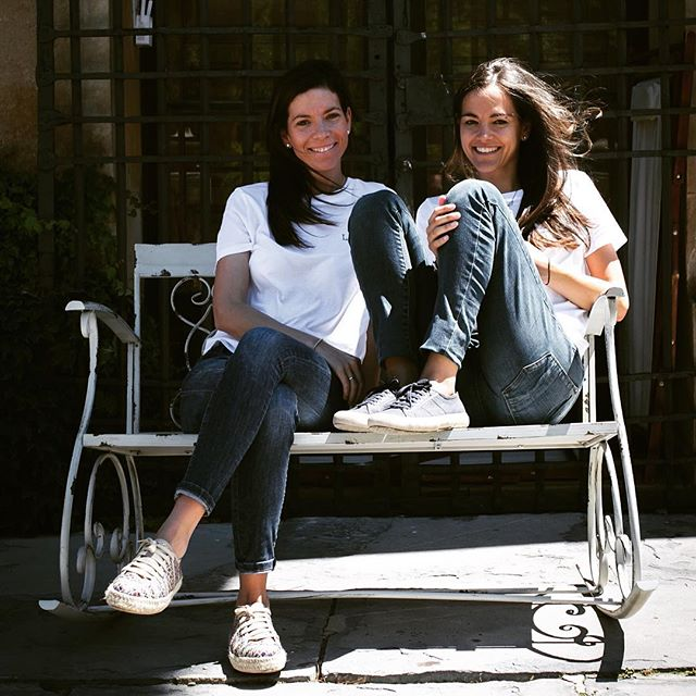 Yo Entrepreneur: Lara y Laura de Petite Mafalda