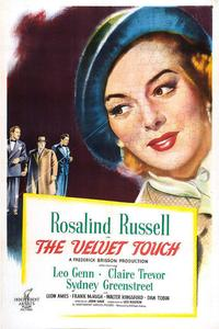 Watch The Velvet Touch Online Free in HD
