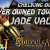 Checking Out The Player Owned Town of Jade Valley 🏠 Shroud of the Avatar Town Check