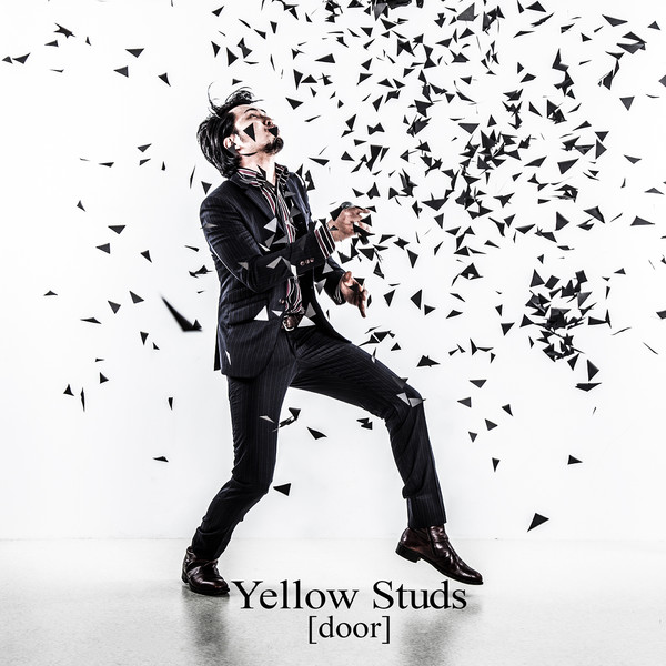 [Album] Yellow Studs – door (2016.04.13/MP3/RAR)