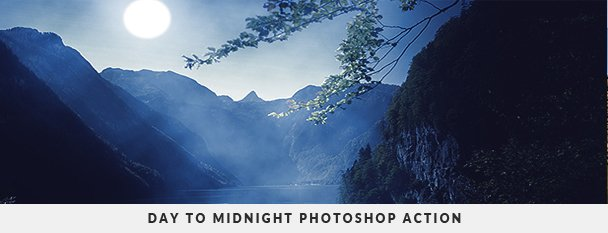 Painting 2 Photoshop Action Bundle - 127