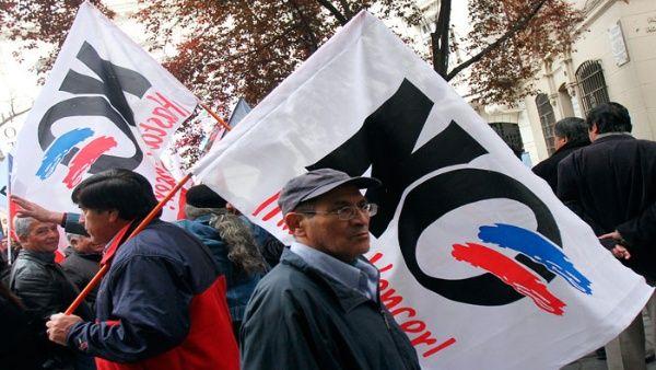 #Chile: 29 años del no a la dictadura de Augusto Pinochet