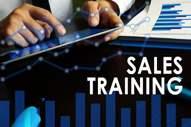 top three sales training strategies to help your sales team close the deal competently