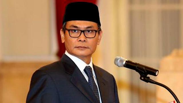Istana: Pidato Prabowo Indonesia Bubar 2030 tak Berdasar