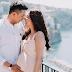 Babymoon Romantik Jovian Dan Isteri Di Itali