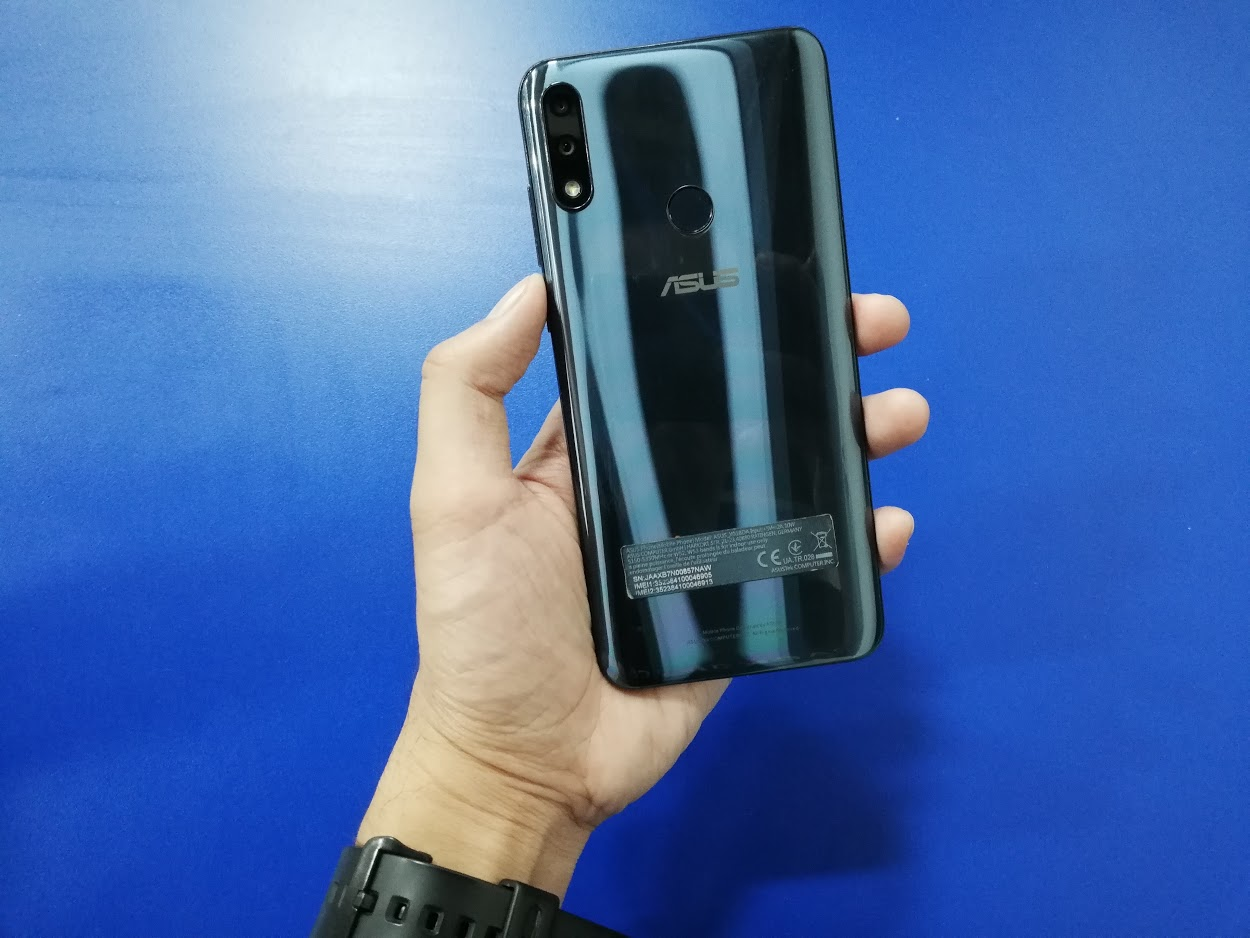 ASUS ZenFone Max Pro M2 Review: The Best Max in the Series