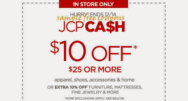 Jcp Portrait Coupon 50 Off – Wonderful Image Gallery