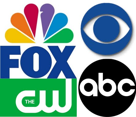 Pitch Your Show - Part B with #ChicagoFire, #ChicagoPD, #TheClientList, #CodeBlack, #CougarTown, #FNL...