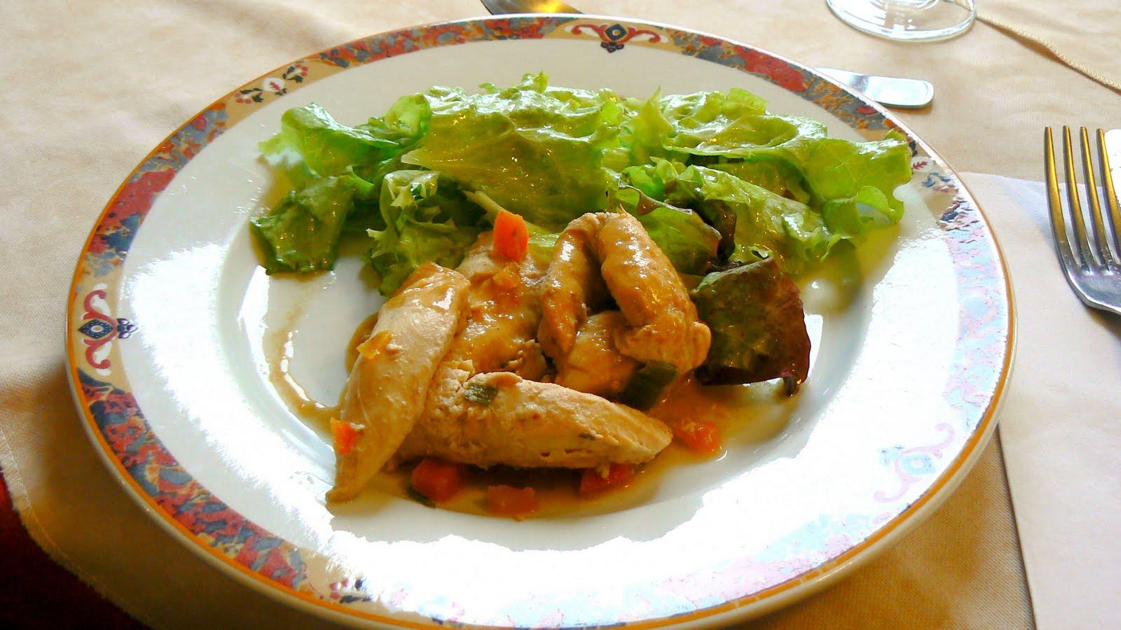 New Zealand School Food