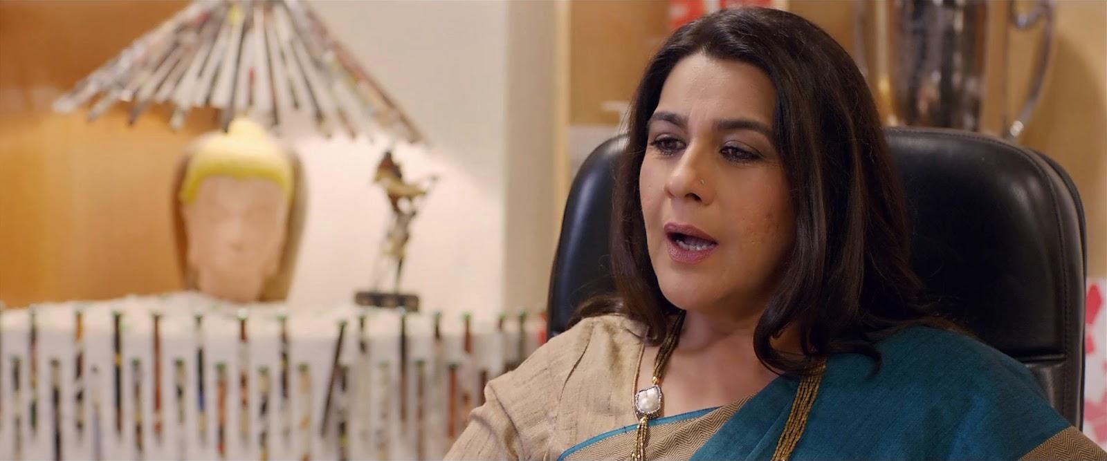 Hindi Medium (2017) 3