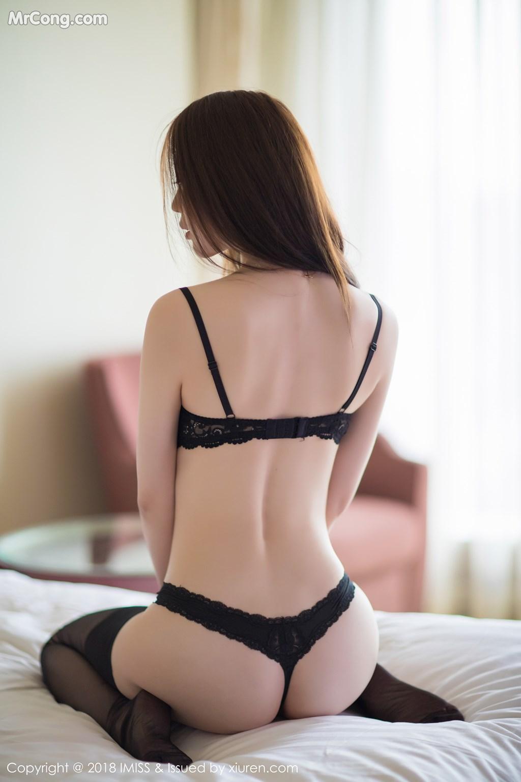 Image IMISS-Vol.234-Meng-Xin-Yue-MrCong.com-002 in post IMISS Vol.234: Người mẫu Meng Xin Yue (梦心月) (60 ảnh)