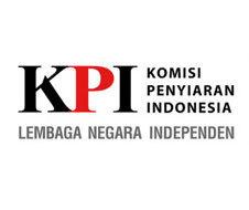 Logo Komisi Penyiaran Indonesia