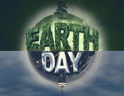 Earth Day 2016 Slogans