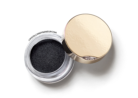 Clarins Ombre Matte Cream-To-Powder Eyeshadow 07 Carbon Review