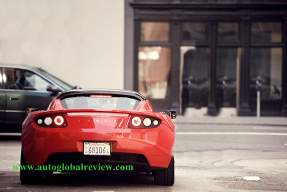 2020 Tesla Roadster 2.5 Sport Hot News