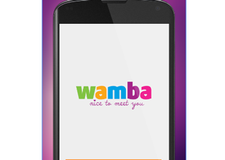 Entrar en Wamba aplicacion movil oficial