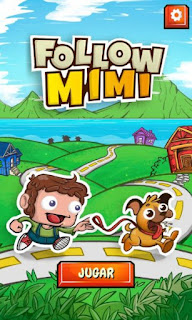 Follow Mimi the Dog Apk v2.0.2 Mod (Unlocked)