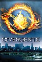 Divergente I: Divergente, de Veronica Roth