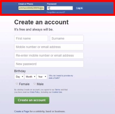 How do I appear offline on facebook