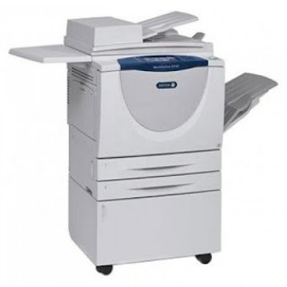 copies inwards this arrangement alongside completely operational Xerox Workcentre 5755 Driver Download