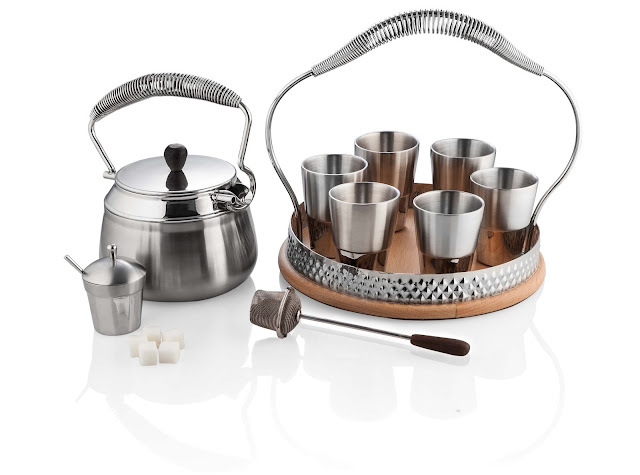 The Chaa Set from Arrtdinox Rs.11,1000