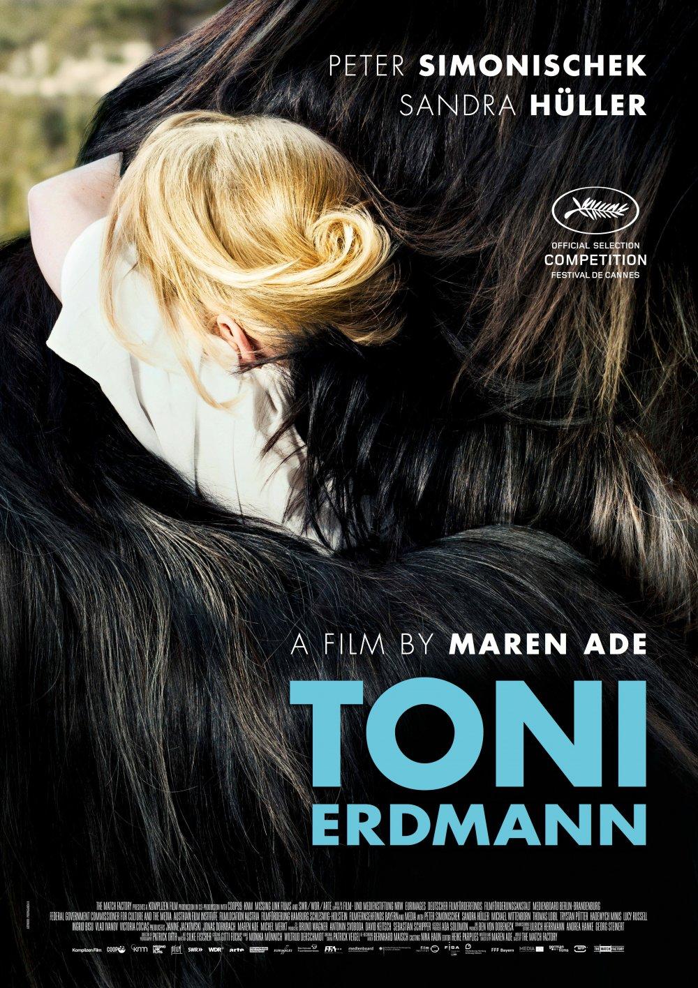 Toni Erdmann Legendado
