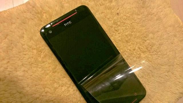 1116 - 【手機換膜】 VMAX - 濾藍光神盾保護貼 ft. HTC Butterfly S