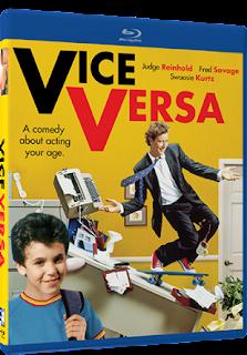 Vice Versa Blu-ray Review