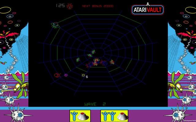Atari Vault PC Full