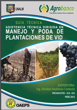 Libros De Agronomia Gratis En Pdf Manejo Y Poda De