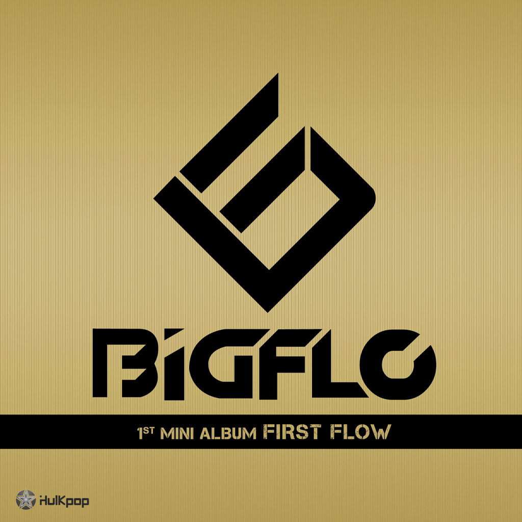 [EP] BIGFLO – FIRST FLOW