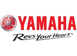 Brosur Daftar Harga Kredit Motor Yamaha