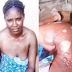 Jealous woman pours hot water on neighbor for greeting her husband (Photo)