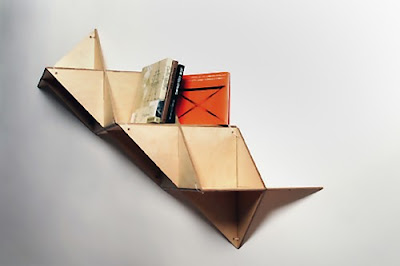 Cool Bookshelves and Creative Bookcases (15) 11
