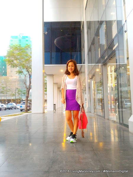 Woman In Digital: Review of Saucony # Kinvara 7 Tokyo