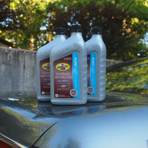 Pennzoil products are designed to provide protection from friction and help keep engines running clean and strong for a long time.