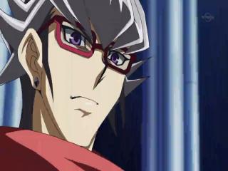 Yu-Gi-Oh! Arc-V – Episódio 129