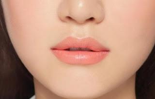 Lipstik Peach