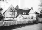 Photograph of Moffats Farm, Brookmans Park