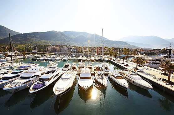 Duty and Tax Free Diesel Porto Montenegro Tivat