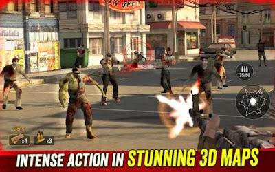 Zombie Hunter Apocalypse Hack | aqilsoft