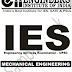 IES: Engineering Services Examination - UPSC MECHANICAL ENGINEERING Topic-wise Conventional Questions Material PDF Download